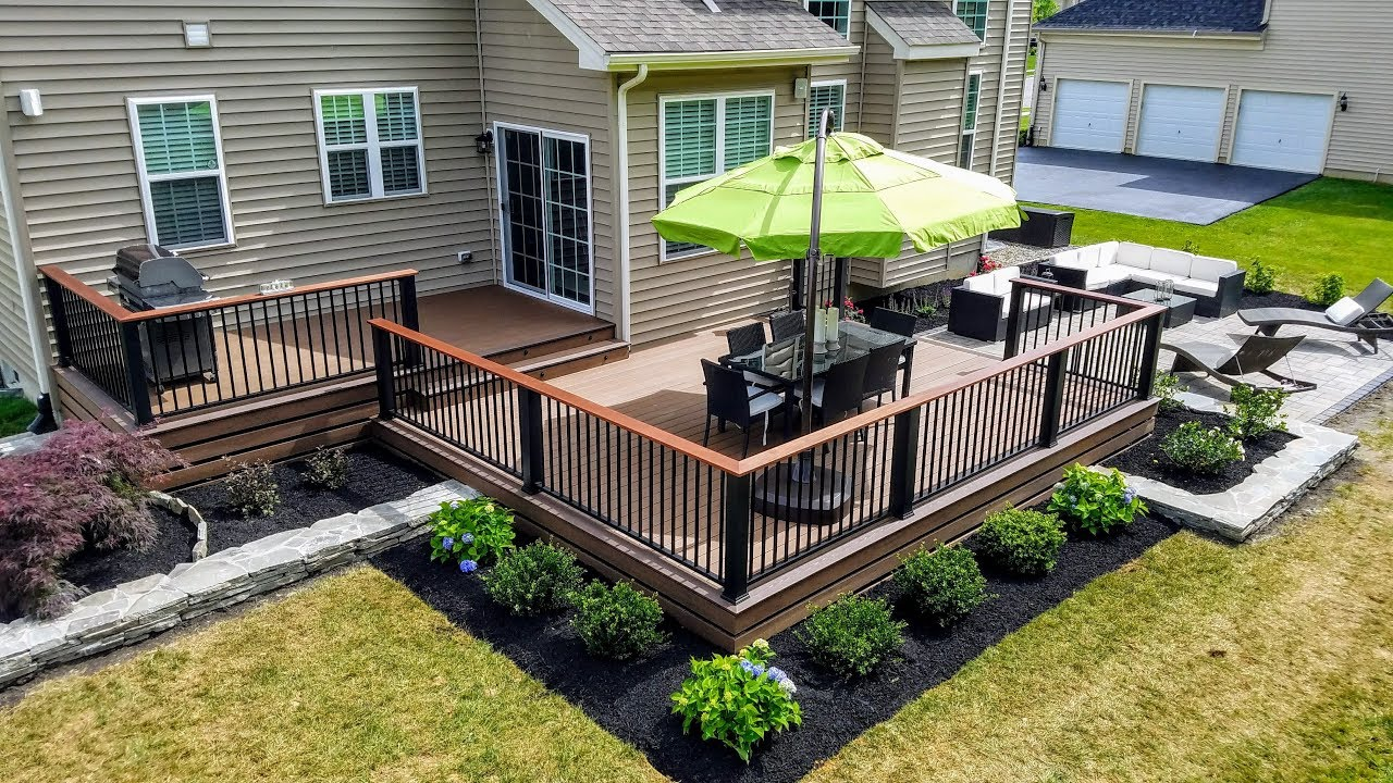 Exterior Renovations | My Reno Choice on Backyard Renovation Companies id=31012